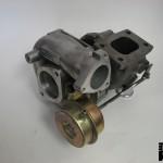 T2860 turbo 2