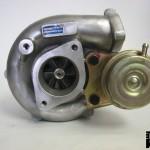 T2860 turbo 3