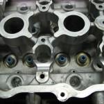 Viton valve stem seals