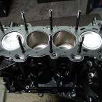 Apexi headgasket and ARP head stud kit