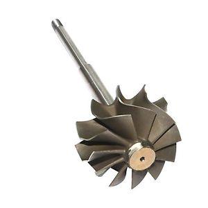 IHI VF34 turbine